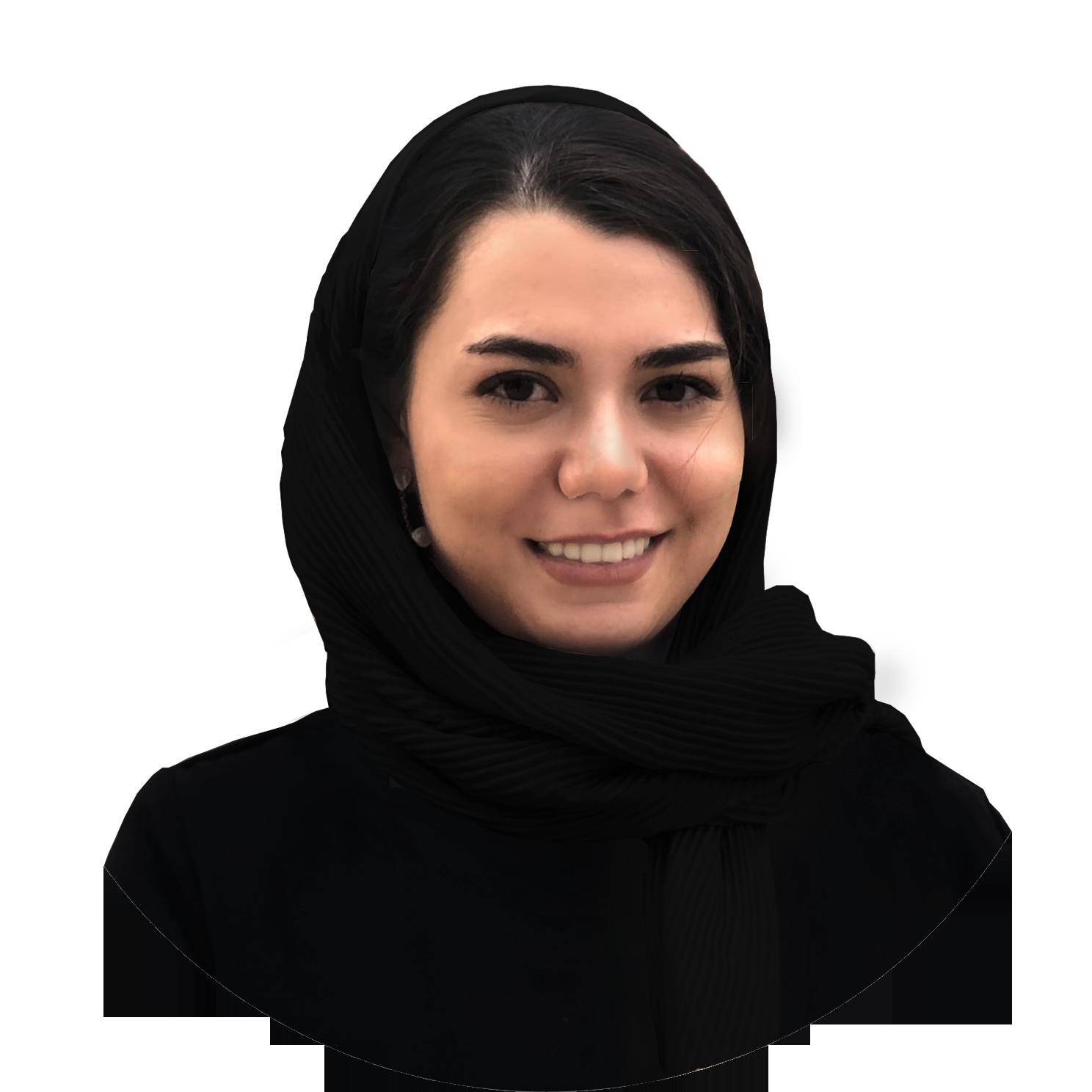 مریم نورمحمدی