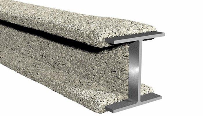پوشش ضد حریق بر روی سازه فلزیپوشش ضد حریق بر روی سازه فلزی