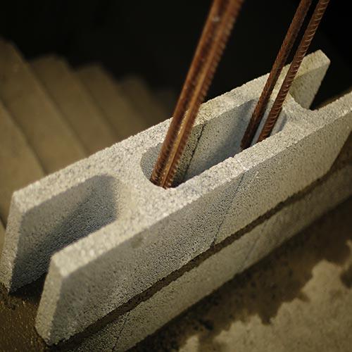 کارخانه تولید بلوک سیمانی سبک