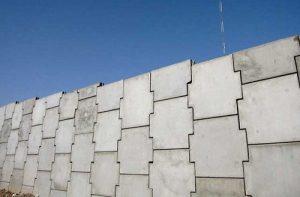 قطعات پیش ساخته ساختمانی بتنی – Iran Aggregate Group