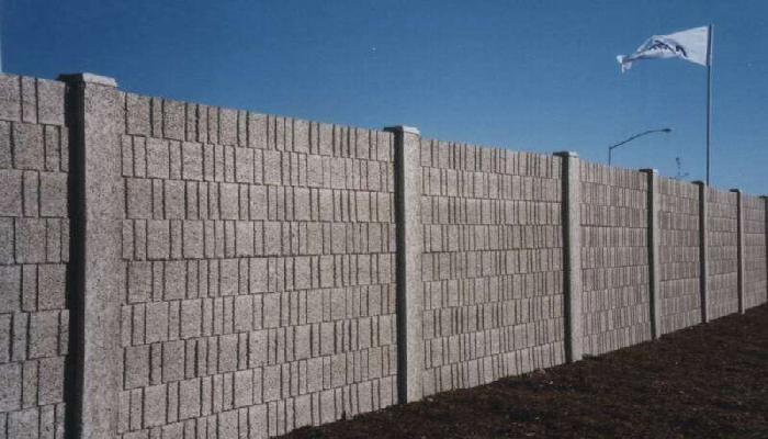 دیوار های پیش ساخته سبک بتنی