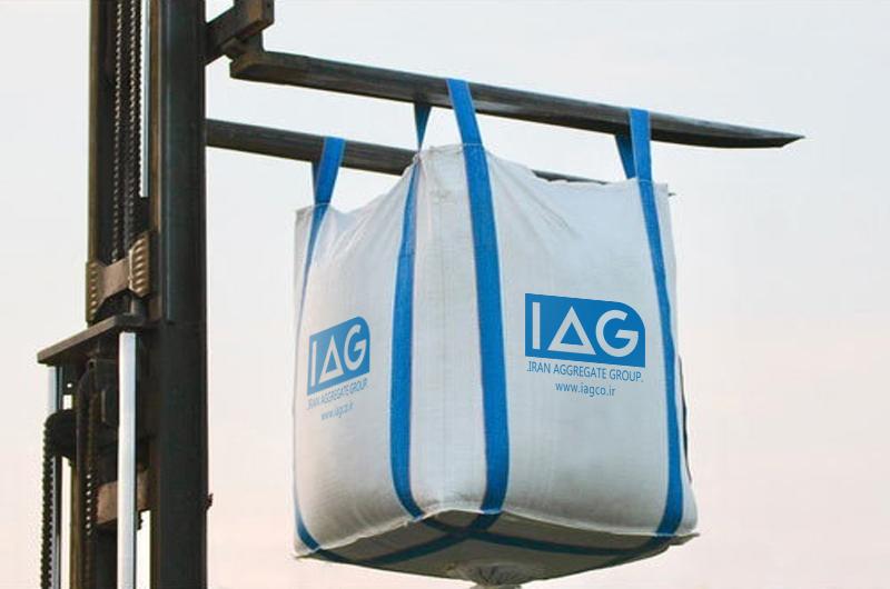 بسته بندی IAGCO