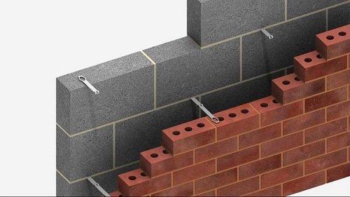 انواع و قیمت متدهای ساخت دیوار و دیوارچینی برای ساختمان