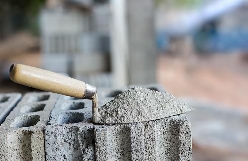 آشنایی با گچ و سیمان ساختمانی
