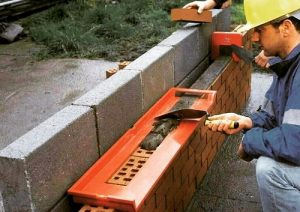 دیوار چینی اصولی با مصالح جدید2