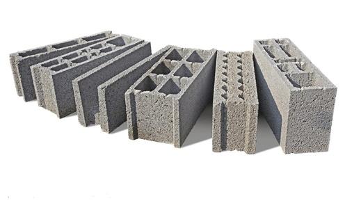 سازنده انواع بلوک سبک سیمانی