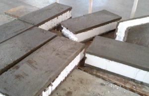 فروش بلوک بتی ارزان پلی استایرن در کرج