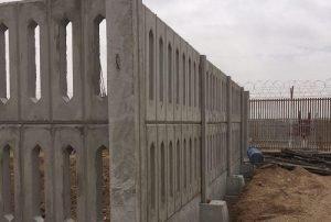قطعات پیش ساخته ساختمانی بتنی
